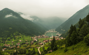 Places to Visit in Trabzon