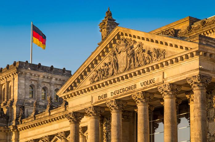 Almanya Tarihi Mekanlar