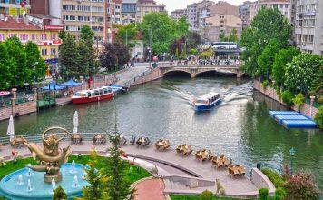 Eskişehir Gezi Rehberi