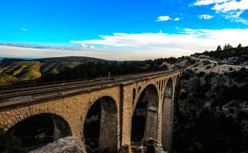 Adana Alman Köprüsü