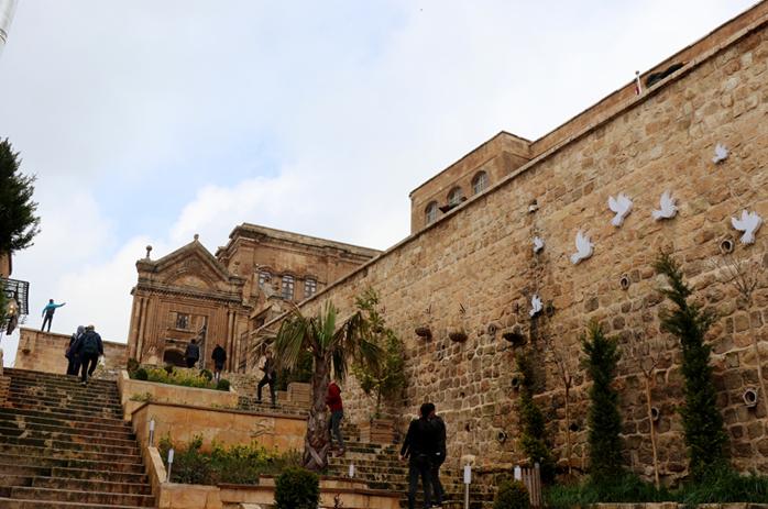 Mardin Müzeler