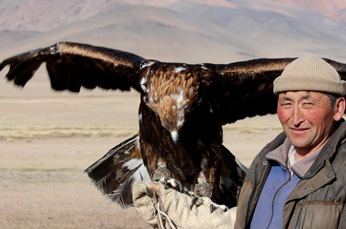 Moğolistan Gezilecek Yerler Listesi