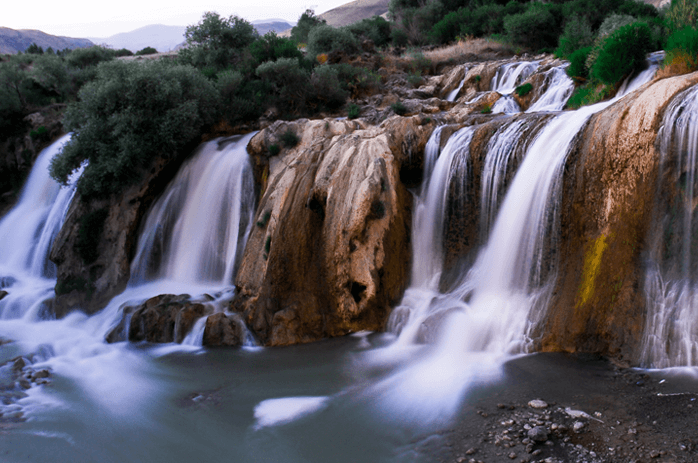 Muradiye Şelalesi