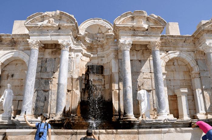 Sagalasos Antik Kenti