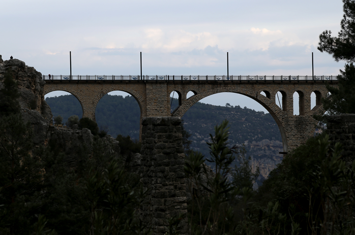 Alman Varda Köprüsü Adana