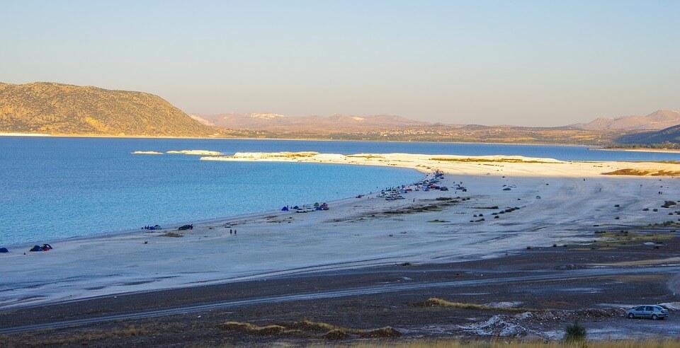 Salda Gölü Tursite Açık Mı