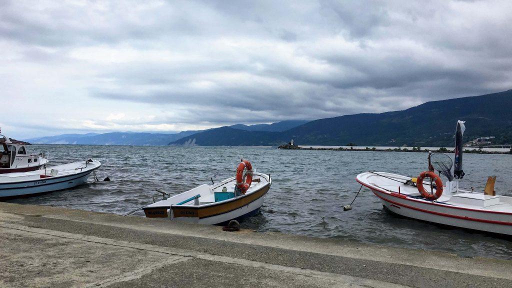 Sinop/Gerze Deniz Kenarı