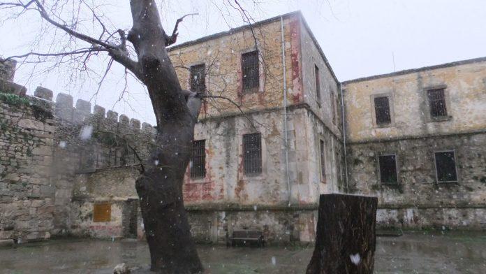 Sinop-Tarihi-Cezaevi