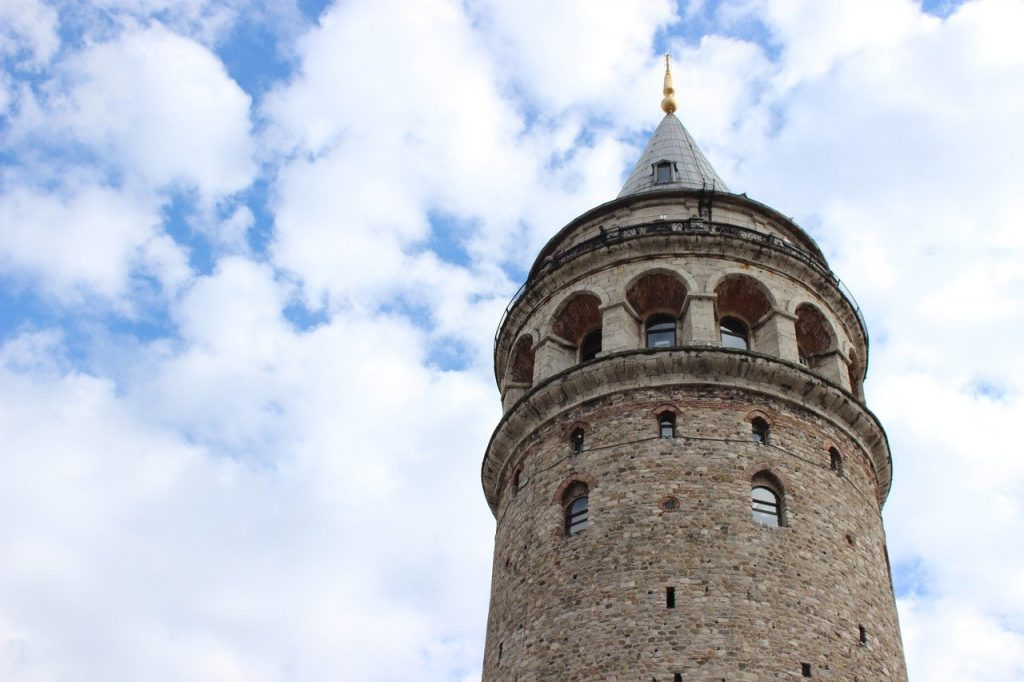 galata kulesi nasıl gidilir ve tarihi