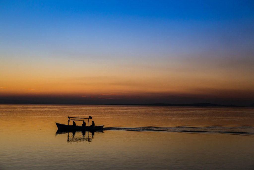 Gölyazı Tarihi