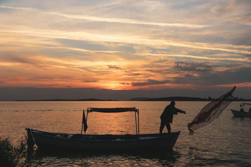 Bursa Gölyazı Nerede Kalınır?