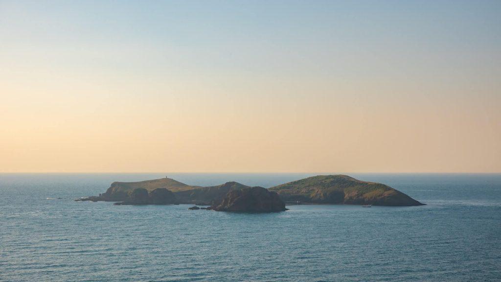 Güney Kore Jeju Adası