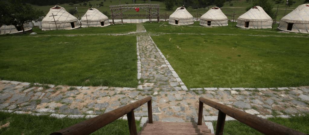 Kocayayla (Türkiye'de Keşfedilmeyi Bekleyen 12 Yer)