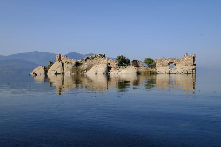 Muğla Bafa Gölü Gezi Rehberi