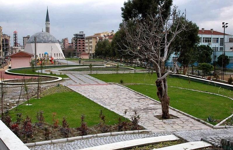 Manisa Gezi Rehberi