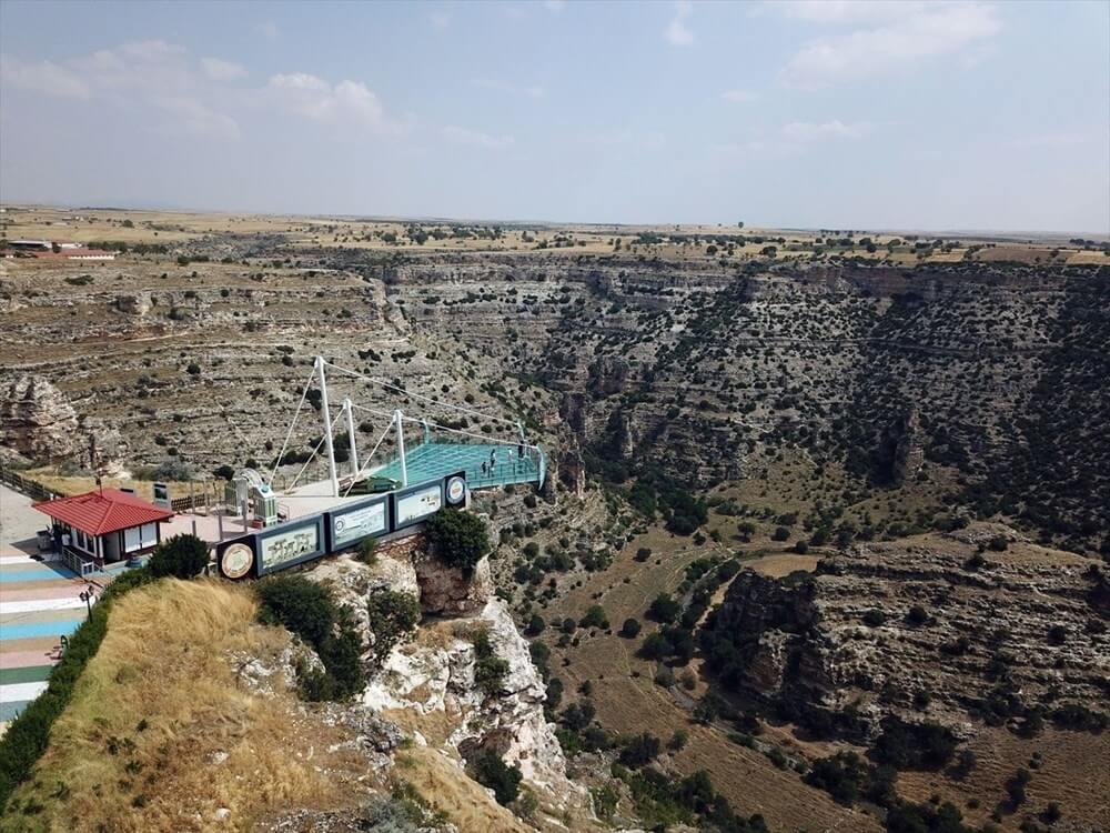 Ulubey Kanyonu Gezi Rehberi