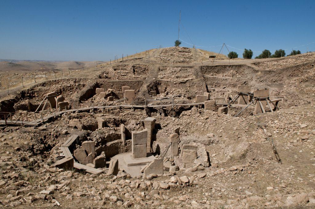 Göbeklitepe Tarihi / Göbeklitepe Gezi Rehberi
